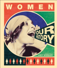 Women: Our History, Hardback Book
