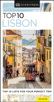 Top 10 Lisbon, Paperback / softback Book