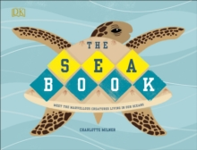 The Sea Book, Hardback Book
