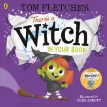 There's a Witch in Your Book, Paperback / softback Book