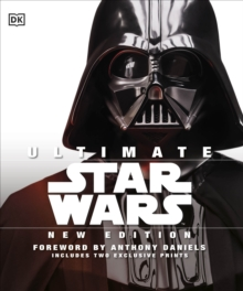 Ultimate Star Wars New Edition : The Definitive Guide to the Star Wars Universe, Hardback Book