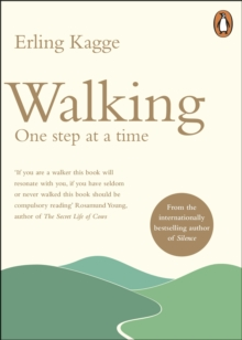 Walking : One Step at a Time, Paperback / softback Book
