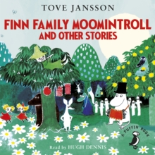 Finn Family Moomintroll and Other Stories, CD-Audio Book