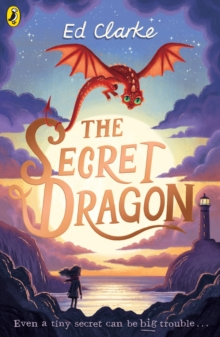 The Secret Dragon, Paperback / softback Book