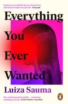 Everything You Ever Wanted, EPUB eBook