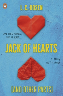 Jack of Hearts (And Other Parts), Paperback / softback Book
