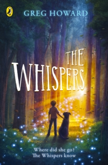 The Whispers, Paperback / softback Book
