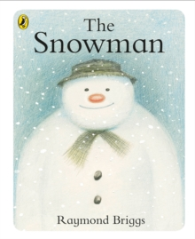The Snowman, Board book Book