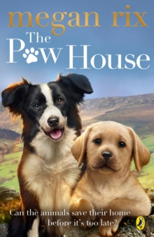 The Paw House, Paperback / softback Book