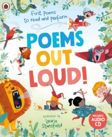 Poems Out Loud! : First Poems to Read and Perform, Paperback / softback Book