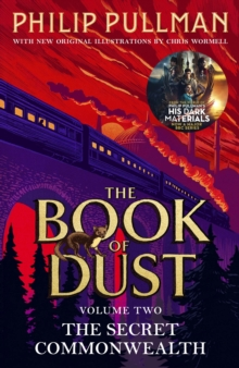 The Secret Commonwealth: The Book of Dust Volume Two, Paperback / softback Book