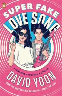 Super Fake Love Song, Paperback / softback Book