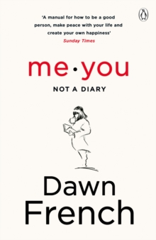 Me. You. Not a Diary : The No.1 Sunday Times Bestseller, Paperback / softback Book