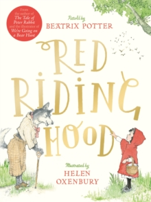 Red Riding Hood, Paperback / softback Book