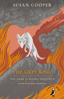 The Grey King : The Dark is Rising sequence, Paperback / softback Book