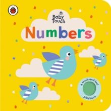 Baby Touch: Numbers, Board book Book