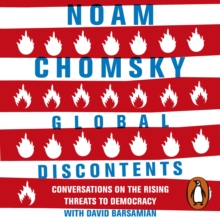 Global Discontents : Conversations on the Rising Threats to Democracy, eAudiobook MP3 eaudioBook