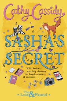 Sasha's Secret, Paperback / softback Book