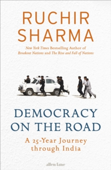 Democracy on the Road, Hardback Book