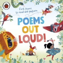 Poems Out Loud! : First Poems to Read and Perform, CD-Audio Book