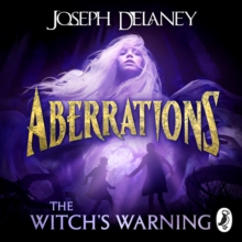 The Witch s Warning, eAudiobook MP3 eaudioBook