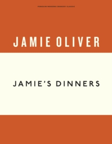 Jamie's Dinners, EPUB eBook