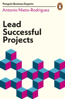 Lead Successful Projects, Paperback / softback Book