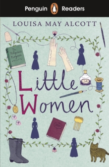 Penguin Readers Level 1: Little Women (ELT Graded Reader), Paperback / softback Book