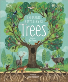 RHS The Magic and Mystery of Trees, PDF eBook