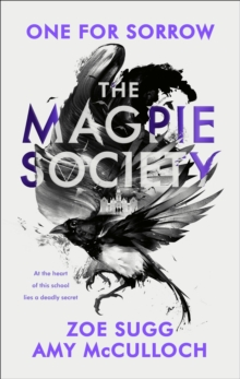 The Magpie Society: One for Sorrow, Hardback Book