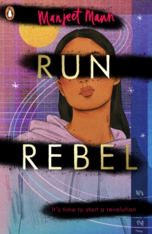 Run, Rebel, Paperback / softback Book