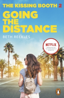 The Kissing Booth 2: Going the Distance, Paperback / softback Book