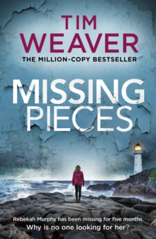 Missing Pieces, Hardback Book