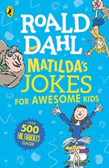 Matilda's Jokes For Awesome Kids, Paperback / softback Book
