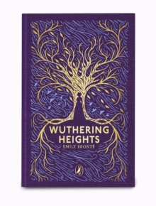 Wuthering Heights : Puffin Clothbound Classics, Hardback Book