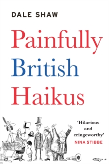 PAINFULLY BRITISH HAIK-US, Hardback Book