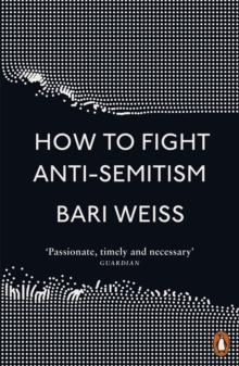 How to Fight Anti-Semitism, EPUB eBook