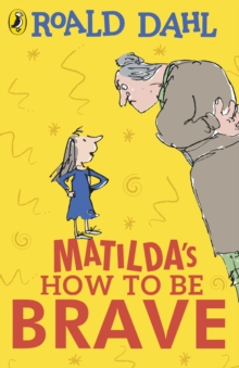 Matilda's How To Be Brave, EPUB eBook