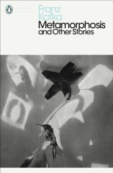 Metamorphosis and Other Stories, Paperback / softback Book