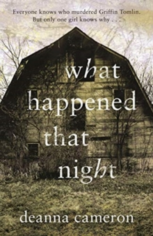 What Happened That Night, Paperback / softback Book