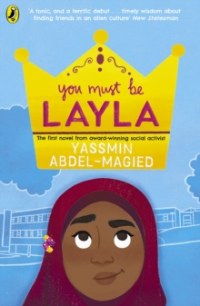 You Must Be Layla, Paperback / softback Book