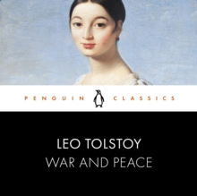 War And Peace : Penguin Classics, eAudiobook MP3 eaudioBook