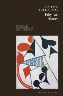 Fifty-Two Stories, Hardback Book