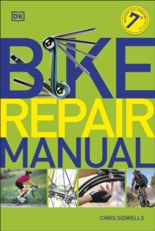 Bike Repair Manual, Paperback / softback Book