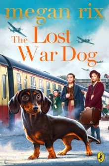 The Lost War Dog, Paperback / softback Book