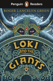 Penguin Readers Starter Level: Loki and the Giants (ELT Graded Reader), Paperback / softback Book