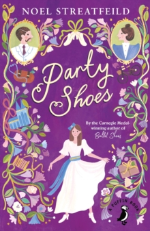 Party Shoes, Paperback / softback Book