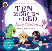 Ten Minutes to Bed Audio Collection, CD-Audio Book