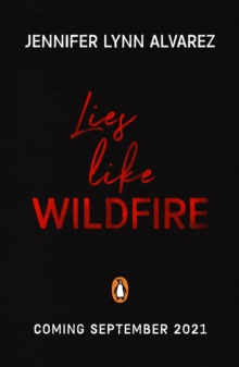 Lies Like Wildfire, Paperback / softback Book
