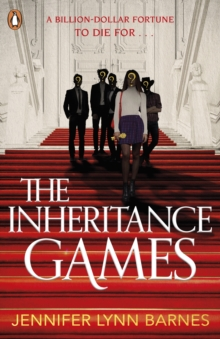 The Inheritance Games, Paperback / softback Book